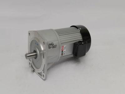 Động cơ Luyang 3 phase 1500W liền hộp giảm tốc 1/30
