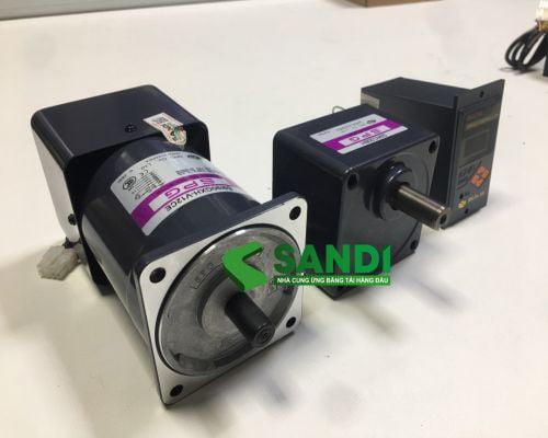 Vì sao cần sử dụng động cơ SPG cho hệ thống băng tải?