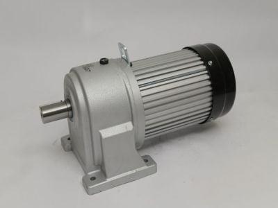 Động cơ Luyang 3 phase 3700W liền hộp giảm tốc 1/30