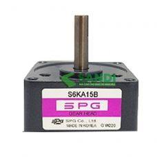 Hộp giảm tốc dùng cho động cơ SPG 6W