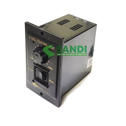 Hộp điều khiển tốc độ cho động cơ SPG120w