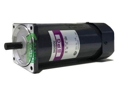 Động cơ SPG 200W 3 pha S9I200GU