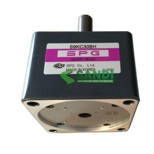 Hộp số giảm tốc cho động cơ SPG 60W