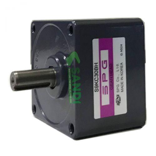 Hộp giảm tốc SPG S9KC30BH tỷ số truyền 1/30
