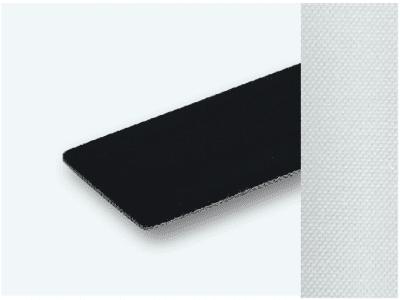 Băng tải PU đen dày 3mm chống tĩnh điện