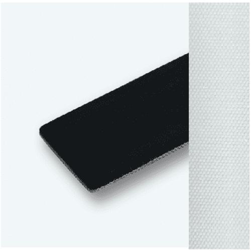 Băng tải PU đen dày 1.5mm