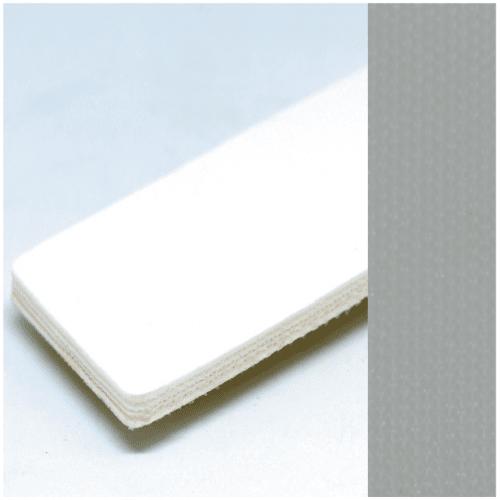 Băng tải PVC Trắng dày 2mm
