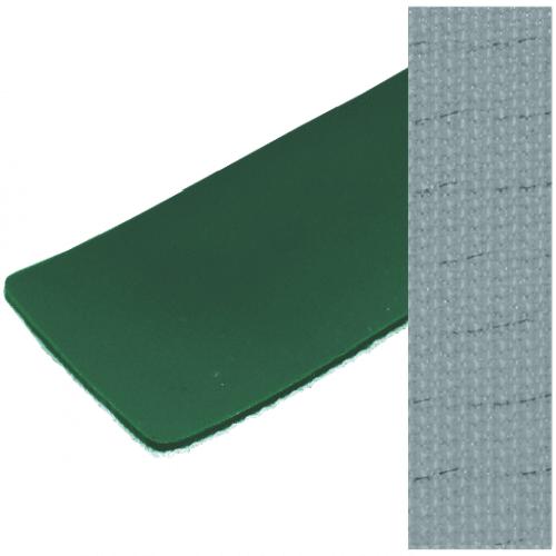 Băng tải PVC xanh 1.5mm