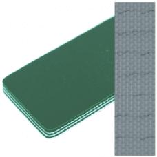 Băng tải PVC xanh 4mm