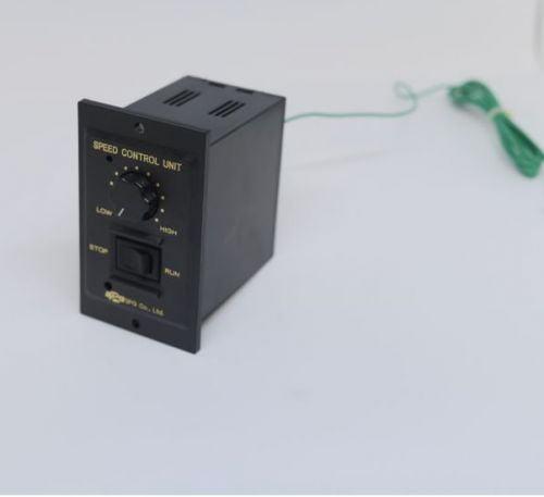 Hộp điều khiển tốc độ cho động cơ SPG 15w