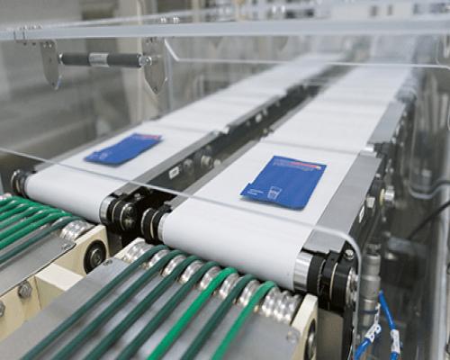 Hệ thống băng tải dược phẩm - Cấu tạo và tính năng
